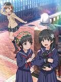 RAILGUNT Anime v3