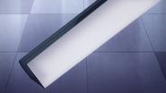 Random Number Ultrasonic Blade Close up (Anime)