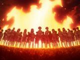 Toaru Majutsu no Index II Episode 08
