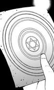 Esther's Charm (manga)