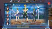 Index MMO - Tsuchimikado Motoharu (Outfits)