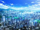 Academy City