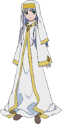 Index body (Anime)