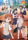 RAILGUNS Anime v8