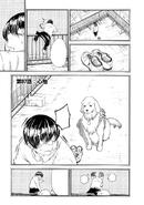 Toaru Kagaku no Railgun Manga Chapter 097