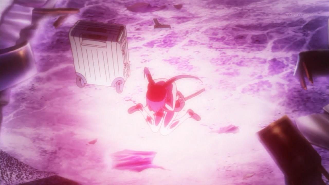 Toaru majutsu no index ii episode 07 toaru majutsu no index wiki toaru majutsu no index ii episode 7 move point ccuart Gallery