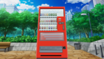Vending Machine IF
