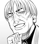 Shundou Toshizou (Astral Buddy)