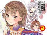 Toaru Majutsu no Virtual-On Manga Volume 02