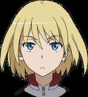 Floris face (anime)