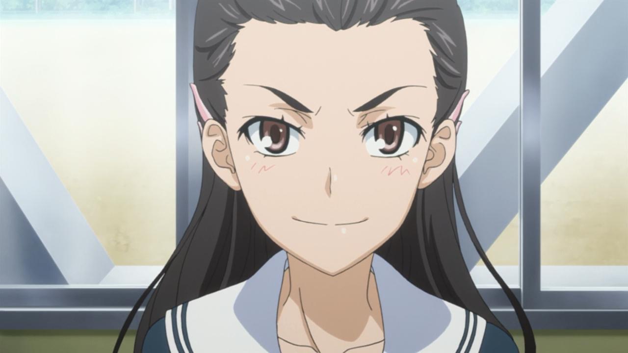 Index Of Magic, Fukiyose Seiri, To Aru Majutsu No Index, Girl ...
