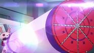 Naru's Excavator (Anime)