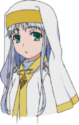 Index face (Anime)