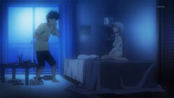 Toaru Majutsu no Index E18 01m 10s