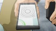 Bust Upper Card (Anime)