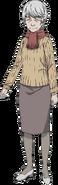 Oyafune Monaka (Index III Anime Design)