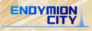 Endymion City Logo
