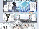 Toaru Idol no Accelerator-sama Manga Chapter 001