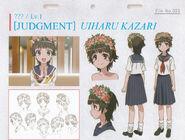 Uiharu