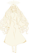 Aiwass (Index III Anime Design)