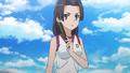 Kongou Mitsuko RailgunT (Anime)