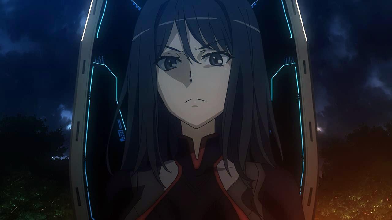 To aru majutsu no INDEX The Movie – Endymion no kiseki ...