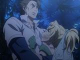 Toaru Majutsu no Index III Episode 12