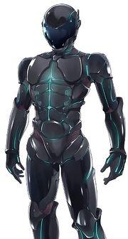 Processor Suit