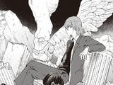 Toaru Kagaku no Dark Matter Manga Chapter 001