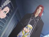 Toaru Majutsu no Index II Episode 02