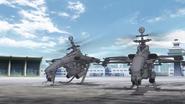 HsAFH-11 - Takeoff