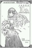 Index (Manga Anniversary)