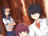 Toaru Majutsu no Index SS: Biohacker Arc