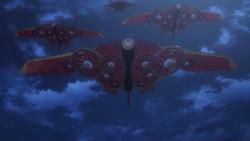 Griffin Sky (Anime)
