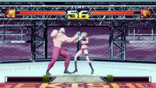 Genshiko 9 FightScreen