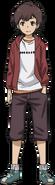 Kouyagi (Index III Anime Design)