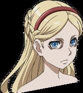 Versailles face (Anime)