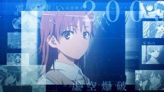『とある魔術の禁書目録 幻想収束』公式PV 第1弾