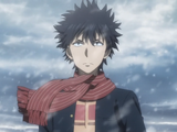 Kamijou Touma/Personality and Relationships