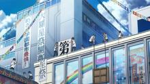 Toaru Majutsu no Index E24 22m 54s