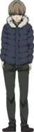 Saraku (Index III Anime Design)