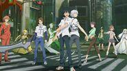 Index MMO - Season 3 Teaser