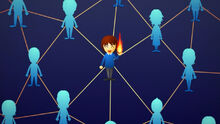 LevelUpper-Brainwave Network