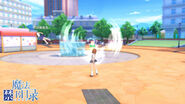 Index MMO - Misaka Mikoto (Gameplay)