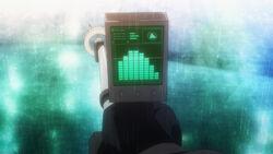 Scent Sensor