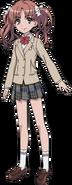 Shirai Kuroko (Index III Anime Design)