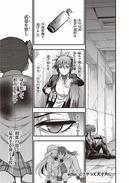 Astral Buddy Manga Chapter 026