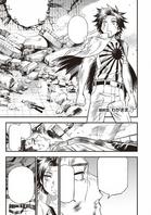 Astral Buddy Manga Chapter 030