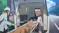 Toaru Majutsu no Index E18 16m 32s