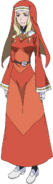 Vasilisa (Index III Anime Design)